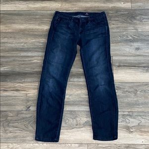 Like New : AG Adriano Goldschmied Jeans
